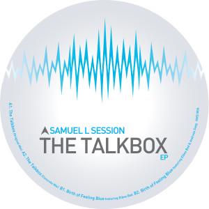 """Samuel L Session/THE TALKBOX 12"""""""