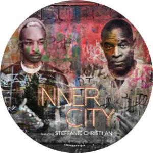 "Inner City/HEAVY (CARL CRAIG EDIT) 12"""