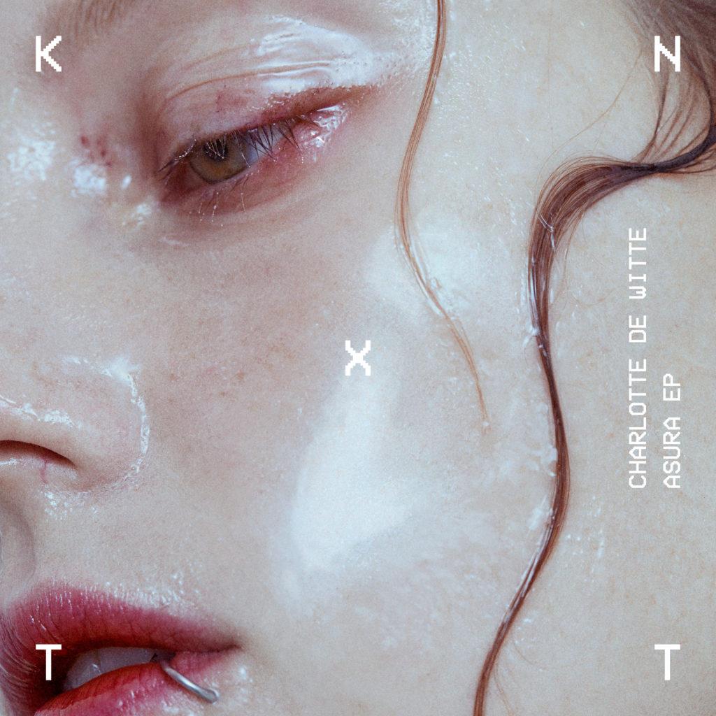 "Charlotte De Witte/ASURA EP 12"""