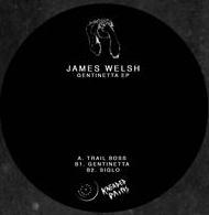 """James Welsh/GENTINETTA EP 12"""""""