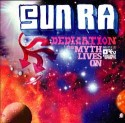Various/SUN RA DEDICATION CD