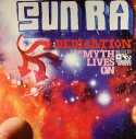 Various/SUN RA DEDICATION DLP