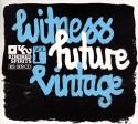 Various/WITNESS FUTURE VINTAGE VOL 1 CD