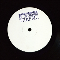 Theo Parrish/TRAFFIC FEAT IG CULTURE 12""