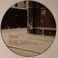 """Kassem Mosse/EP 12"""""""