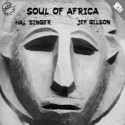 Jeff Gilson/SOUL OF AFRICA CD