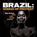 Zelia Barbosa/BRAZIL:SONGS OF PROTEST LP