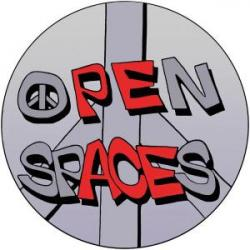 """Open Spaces/OPEN SPACES EP (DAMAGED) 12"""""""