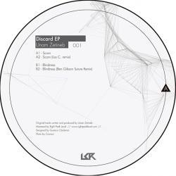 "Unam Zetineb/DISCARD EP 12"""