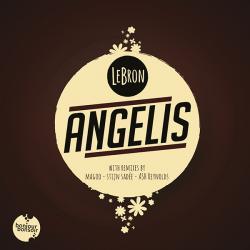 """LeBron/ANGELIS 12"""""""
