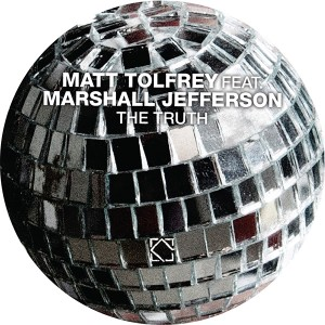 "Matt Tolfrey/THE TRUTH GEEEMAN RMXS 12"""