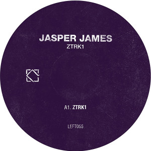 """Jasper James/ZTRK1 & JD TWITCH REMIX 12"""""""