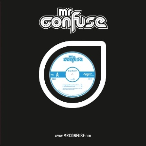 Mr. Confuse/BOOGIE DOWN EP 12""