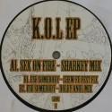 """Kings Of Leon/REMIX EP 12"""""""