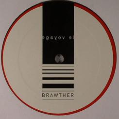 """Brawther/LE VOYAGE - CHAINS & FUNK 12"""""""