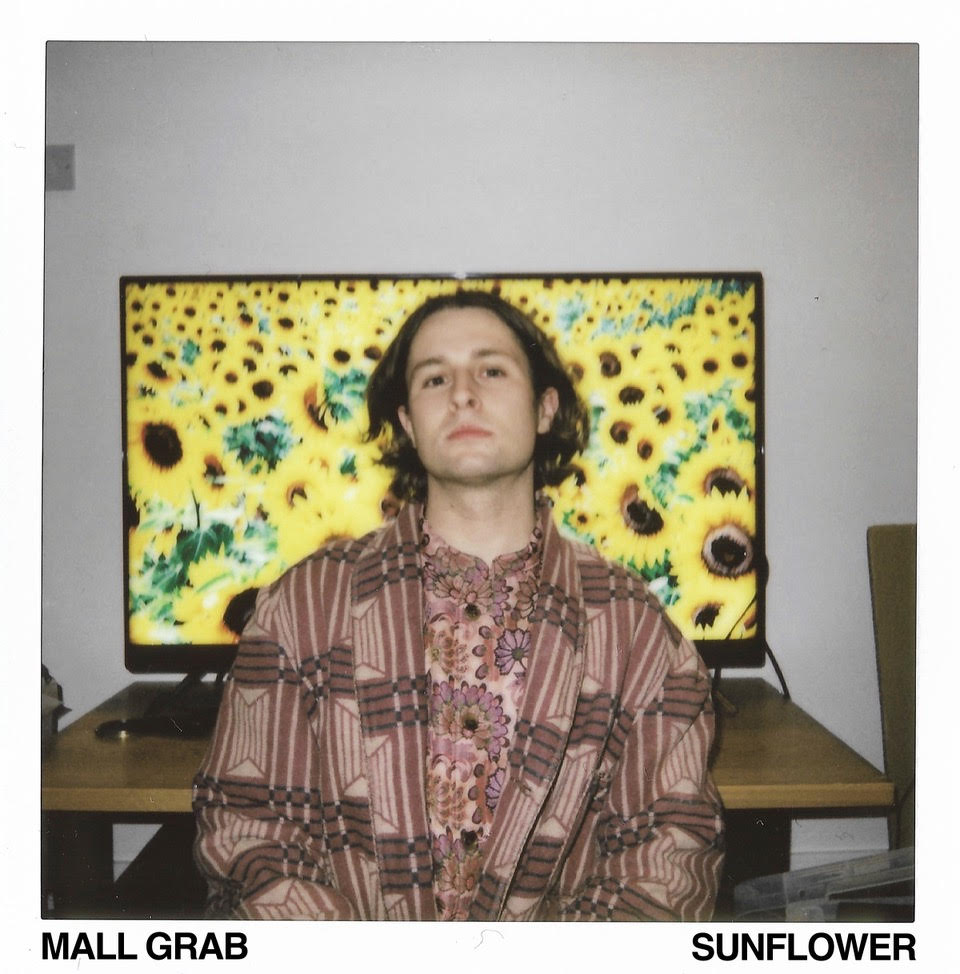 Mall Grab/SUNFLOWER 12""