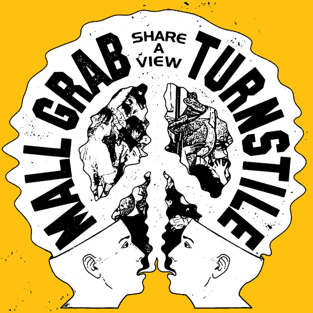 """Mall Grab/SHARE A VIEW EP 12"""""""