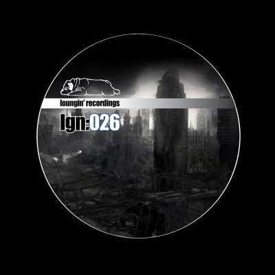 """Trevor Loveys/STRANGE PARADISE EP 12"""""""