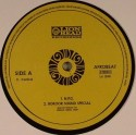 "Lightning Head/AFROBEAT EP 12"""