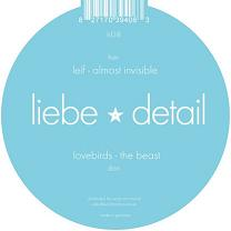 Lovebirds & Leif/THE BEAST 12""