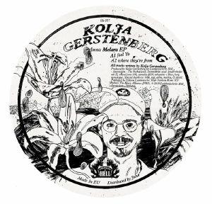"Kolja Gerstenberg/ANNA MALERA EP 12"""