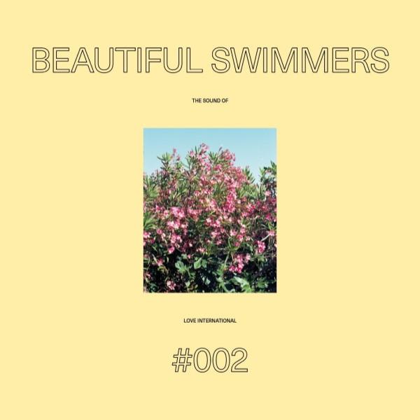 Beautiful Swimmers/SOUND.. INT'L 002 DLP