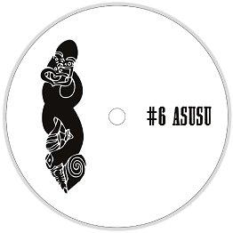"Asusu/VELEZ 12"""