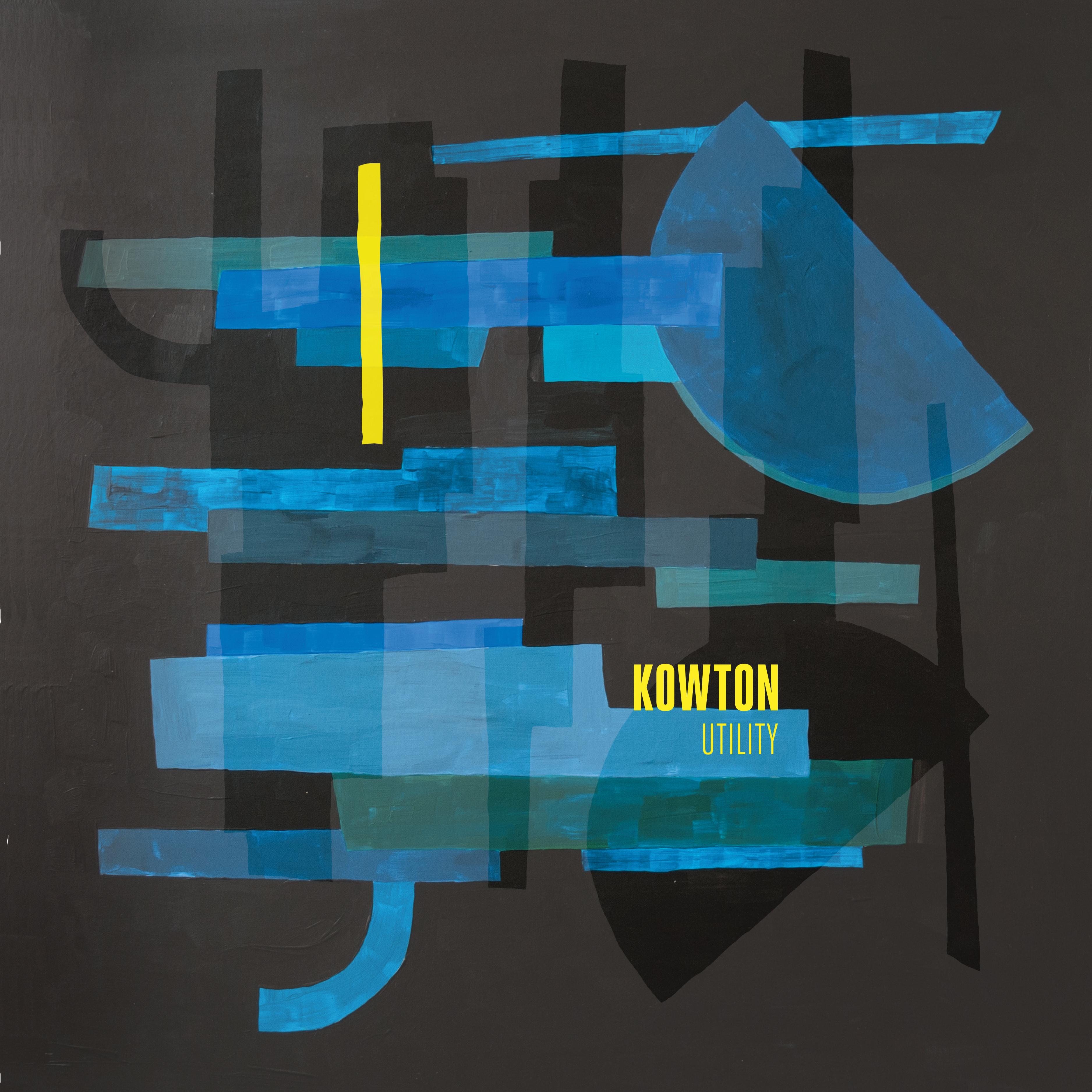 Kowton/UTILITY DLP