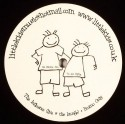 Little Kids/INFLUENCE & RESPECT 12""
