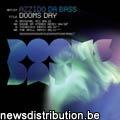 "Azzido Da Bass/DOOMS NIGHT-TOCADISCO 12"""