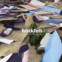 Hifiklub/HOW TO MAKE FRIENDS CD