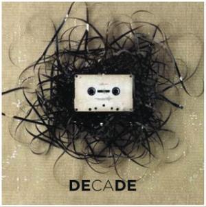 Various/DECADE BOX 4CD