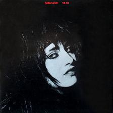 Lydia Lunch/13 13  LP