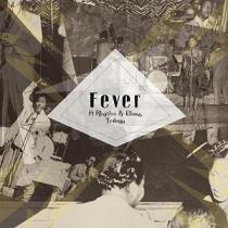 Various/FEVER:RHYTHM & BLUES TRILOGY 3CD
