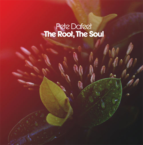 Pete Dafeet/THE ROOT, THE SOUL CD