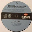 Switch Sampler/CROOKERS-LINDSTROM 12""