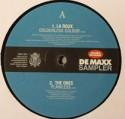"""Various/DE MAXX SAMPLER #2 (LA ROUX) 12"""""""