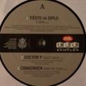 """Switch Sampler/TIESTO VS DIPLO 12"""""""
