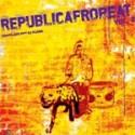 Various/REPUBLICAFROBEAT VOL. 2  CD