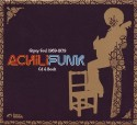 Various/ACHILIFUNK CD + BOOK