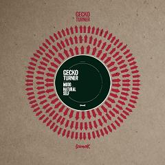 Gecko Turner/GONE DOWN SOUTH RMX PT2 12""