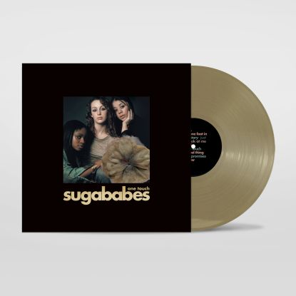 Sugababes/ONE TOUCH (GOLD REPRESS) LP
