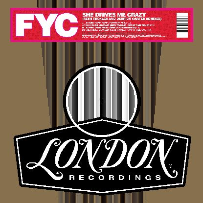 FYC/JOHNNY COME HOME-DC RMX (RSD) 12""