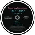 "Toby Tobias/MACASU EP (MCDE REMIX) 12"""