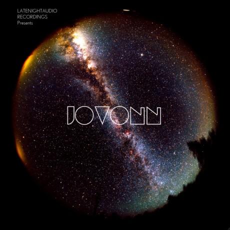 """Jovonn/REVIVAL EP 12"""""""
