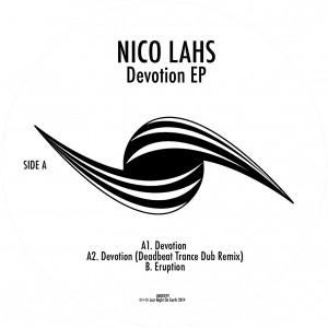 """Nico Lahs/DEVOTION EP 12"""""""
