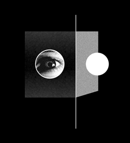 "Visionist/CIRCLES 10"""
