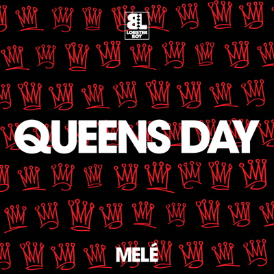 """Mele/QUEENS DAY 12"""""""