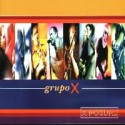 Grupo X/X POSURE CD