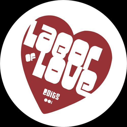 """Labor Of Love/EDITS VOL. 1 12"""""""